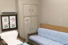 仙台市宮城野区役所(1F)の授乳室情報