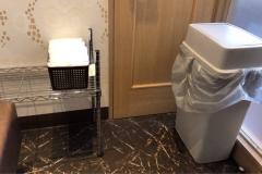 デニーズ 高円寺駅前店の授乳室・オムツ替え台情報
