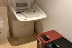 ムーミンバレーパーク(コケムス)(1F)の授乳室・オムツ替え台情報