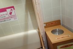 アトレ秋葉原 1(3F)の授乳室・オムツ替え台情報