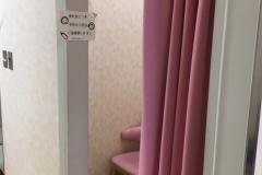 近鉄百貨店 草津店(4F)の授乳室・オムツ替え台情報