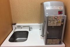 鶴屋百貨店(東館 B1F)の授乳室・オムツ替え台情報