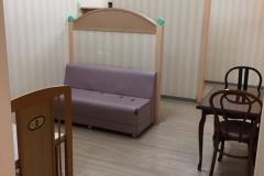 コープこうべコープデイズ神戸北町(2F)の授乳室・オムツ替え台情報