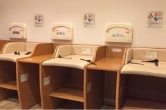 すみだ水族館(6階)の授乳室・オムツ替え台情報