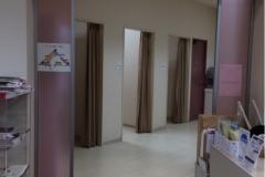 アルパーク天満屋(西棟4階)の授乳室・オムツ替え台情報