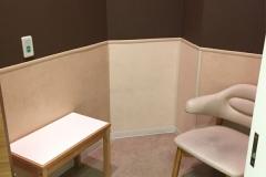 びっくりドンキー 新札幌デュオ店(5F)の授乳室・オムツ替え台情報