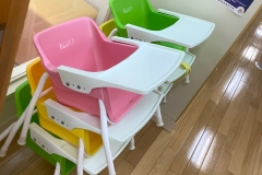 台東児童館(3F)の授乳室・オムツ替え台情報