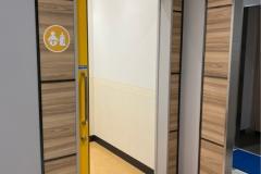 ジョーシン 西宮店(1F)の授乳室・オムツ替え台情報