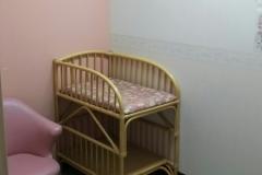 シピィ(2F)の授乳室・オムツ替え台情報