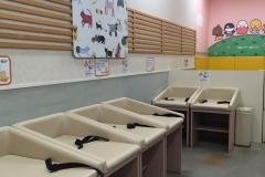 イオンモール八千代緑が丘店(4階)の授乳室・オムツ替え台情報