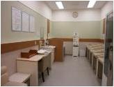 イオンスタイルかほく(2階 赤ちゃん休憩室)の授乳室・オムツ替え台情報