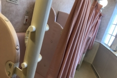 大丸神戸店(5階)の授乳室・オムツ替え台情報