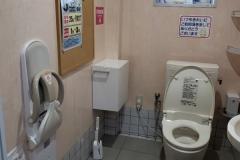 クリエイトS・D 三島萩店(1F)のオムツ替え台情報