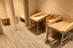 函館国際ホテルの授乳室・オムツ替え台情報