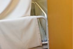 慶應義塾大学病院(2F)の授乳室・オムツ替え台情報
