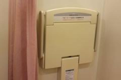 アトレ品川(4F)の授乳室・オムツ替え台情報