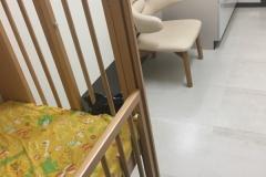 ニトリ 豊中三国店(1F)の授乳室・オムツ替え台情報