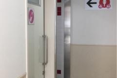 ケーズデンキ 名古屋みなと店(1F)の授乳室・オムツ替え台情報