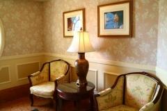 東京ディズニーランドホテルの授乳室・オムツ替え台情報