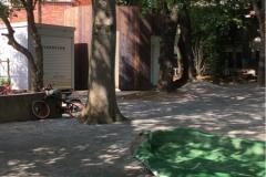 Meguro Kuritsu Tagiri Park(1F)のオムツ替え台情報