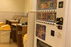 トイザらス・ベビーザらス  長泉店(2F)の授乳室・オムツ替え台情報