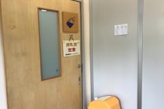 こども動物園(1F)の授乳室・オムツ替え台情報