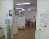 イオン米沢店(2階 赤ちゃん休憩室)の授乳室・オムツ替え台情報