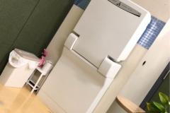 宇治市役所(1F)の授乳室・オムツ替え台情報