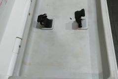 大和八木駅(改札内)(1F)のオムツ替え台情報