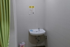 白山平泉寺歴史探遊館まほろば(1F)の授乳室・オムツ替え台情報