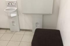 アビオシティ加賀(1F)の授乳室・オムツ替え台情報