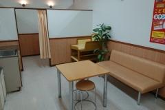 ライフ・太秦店(2F)の授乳室・オムツ替え台情報