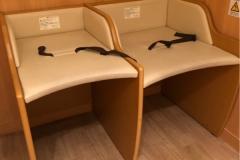新千歳空港(3階 飲食店街)の授乳室・オムツ替え台情報