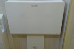 トップ・ワン平針店(1F)のオムツ替え台情報