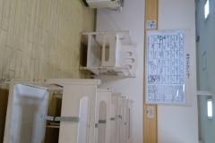 イオン近江八幡店(3階)の授乳室・オムツ替え台情報