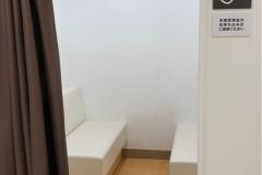 西友大森店(2F)の授乳室・オムツ替え台情報