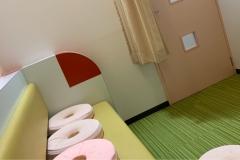 キッズプラザ大阪(4F)の授乳室・オムツ替え台情報