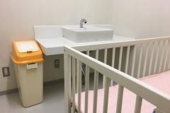 MARUZEN&ジュンク堂書店 梅田店(4F)の授乳室・オムツ替え台情報