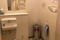 ヨークベニマル メガステージ須賀川南店(1F)の授乳室・オムツ替え台情報