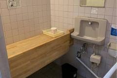 白良浜海水浴場の授乳室・オムツ替え台情報