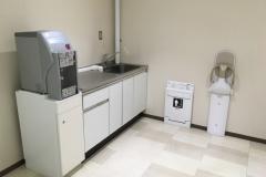 ポンテポルタ千住(2F)の授乳室・オムツ替え台情報
