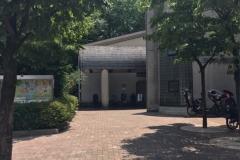 和田中央児童館(1F)