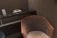 横浜ロイヤルパークホテル(B1)の授乳室・オムツ替え台情報