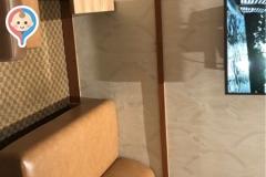 ベビーフェイスプラネッツ 舞鶴店(1F)の授乳室・オムツ替え台情報