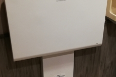 ジョナサン 三鷹井口店のオムツ替え台情報