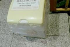 朝陽リゾートホテル(1F)のオムツ替え台情報
