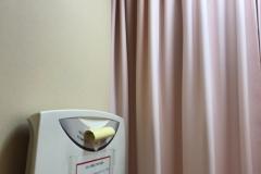 中央区役所(1F)の授乳室・オムツ替え台情報