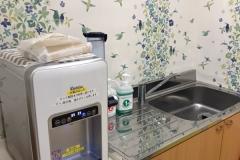 マルナカ徳島店(2F)の授乳室・オムツ替え台情報