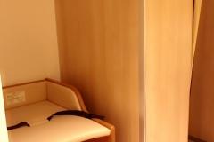 メッツァビレッジ(1F)の授乳室・オムツ替え台情報