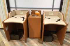 千歳アウトレットモール・レラ(キッズショップ ホワイトアップル内)の授乳室・オムツ替え台情報